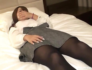 Couple,Japanese Japanese girl loves good sex and a...