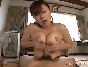 Couple,Hardcore,Asian,Japanese Beddable Japanese dame enjoys  double...