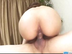Asian;Creampie;Hardcore;Japanese;Lingerie;Wet Pussy Pounding;Pussy Pounding;Strong;Wet Pussy;Pounding;Wet;Pussy;Jav HD Strong pounding for Emi Oriharas wet...