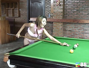 Solo Models,Asian,Hairy,Masturbation,Small Tits Rubbing her pussy while she poses...