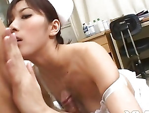 Japanese;Nurses;Blowjobs,Blowjobs,Japanese,Nurses,Riding,babe,blind-folded,blow-job,brunette,cowgirl,cum-in-mouth,cumshot,doggy,facial,handjob,landing-strip,stocking Nurse,teacher
