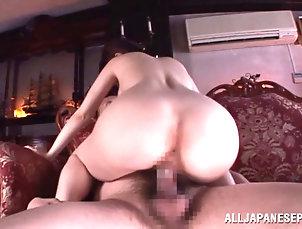 Couple,Hardcore,Asian,Japanese,Licking A fun Asian couple having hardcore...