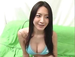 Japanese;Big Natural Tits 105