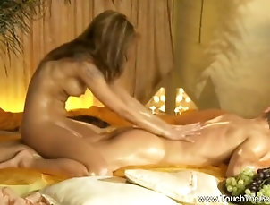 touchthebodyhd;massage;milf;asian;oriental;indian;exotic;erotic;lesbians;education;instruction;couples;mom;mother,Asian;Interracial;MILF;Massage She Is Beautiful Massaging Him