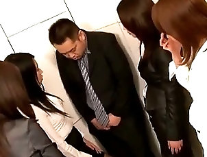 Asian;Secretaries,Asian,Secretaries,hardsextube,rubber,shy,stripper 4 Office Ladies Stripping Shy Guy...
