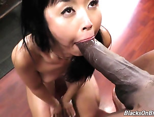 Anal;Asian;MILFs;Matures;Blowjobs;HD Videos;All Holes;Small Asian;BBC;Small;Mom;Dog Fart Network Asian mom Marica Hase takes BBC in...