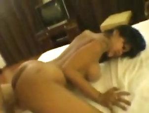 Asian;Thai fuck good-