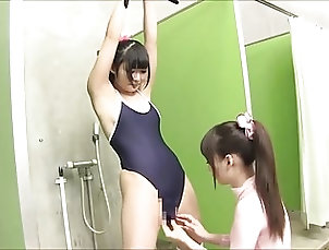 Amateur;Lesbians;Japanese;Strapon;18 Years Old;HD Videos;Abandon Lesbienne japonaise god ceinture...