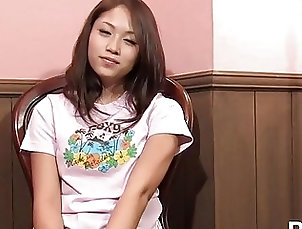 Asian;Amateur;Teen,Amateur,Asian,Teen,big-tits,blowjob,brunette,cum-swallowing,masturbate,masturbating,natural-boobs,teenager,throating,young Jyonetsu tairiku File 008 - Scene 1