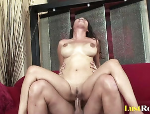Couple,Hardcore,Asian,Pornstars,Close Up,Long Hair Oriental cutie Jessica knows how to...