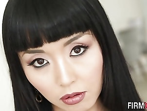 Anal;Asian;Hardcore;HD Videos;Cum Swallowing;Asian Ass;Banged;Ass Banged;DarkX Ass banged asian guzzles