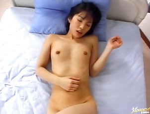Amateur,Asian,Blowjob,Hairy,Hardcore,Japanese,Doggystyle,POV,Natural Tits,Small Tits Hardcore Pounding For The Horny Milf...