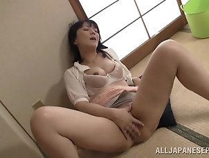 Asian,Japanese,Reality,Miniskirt,MILF,Cougars,Wife,Solo Models,Masturbation Beautiful Japanese MILF With Nice...