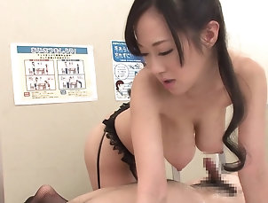 Couple,Hardcore,Asian,Japanese,Reality,Big Tits,Natural Tits This Asian nurse knows that what he...