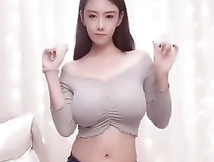 Amateur;Asian;Brunette;Chinese;HD Videos;Big Tits Dance Boobs