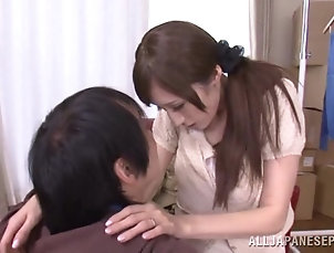 Japanese,Asian,Natural Tits,Amateur,MILF,Cougars,Missionary,Couple,Hardcore,Wife Amazing sex with Japanese hot chick