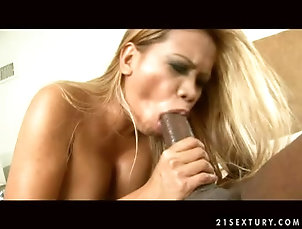 Couple,Hardcore,Fake Tits,Interracial,Asian,Blondes Busty Mika Kani gets pounded by a guy...