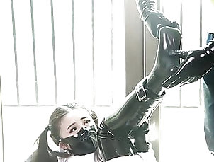 Asian;BDSM;Femdom;Foot Fetish;Latex;HD Videos;Bondage;Footjob;Girl Masturbating;Latex Bondage;Footing;Latex Maid;Feet;Com;Stocking;Maid Feet;Latex Feet;FEJIRA fejira com Maid latex stocks foot sm