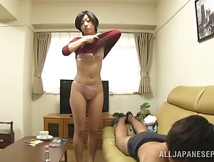 Reality,Miniskirt,Asian,Couple,Hardcore,Japanese,MILF,Cougars,Wife Japanese cougar with a great body...