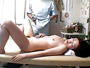 Massage,Asian,Japanese,Natural Tits,Hairy,Couple Busty Japanese Babe Gets a Sexy...