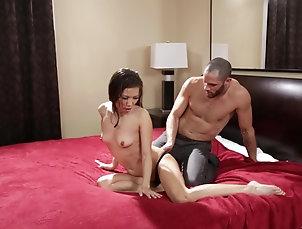 Asian,Small Tits,Pussy,Panties Kalina Ryu is a hot Asian babe who...