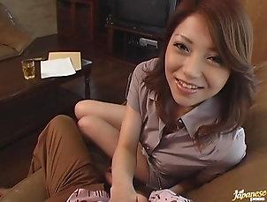 POV,Japanese Yuna Takizawa wants to feel a...