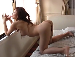 Solo Models,Asian,Japanese,Nice Ass,Toys,Long Hair Hardcore celebration of lust with a...