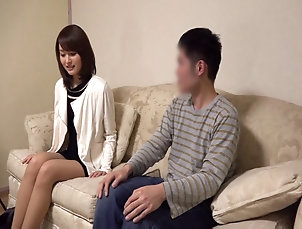 Couple,Hardcore,Asian,Japanese Asian nurse loves fucking...