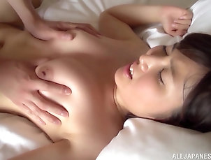 Couple,Japanese,Bra Hot Japanese girl craves to feel a...