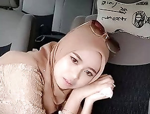 Asian;Babe malay - awek tudung