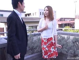 Couple,Hardcore,Asian,Japanese Ameri Ichinose was always so good...