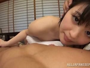 Asian,Japanese,Wife,Hardcore,Story Beautiful Asian woman with a hairy...