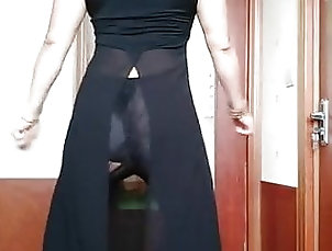 Chinese;HD Videos;Big Tits;American;Whipping Mature woman dancing