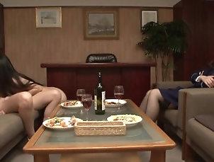 zenra;jav;japan;japanese;asian;lesbian;lesbians;strip;stripped;prison;prisoner;inmate;inmates;cfnf;weird;bizarre,Asian;Babe;Lesbian;Reality;Japanese;Pussy Licking JAV Secret Prison CFNF lesbian...