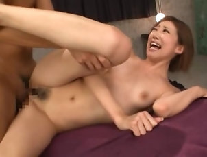 Couple,Hardcore,Licking,Asian,Japanese,Amateur A Hot Facial Leaves Makoto Yuuki With...
