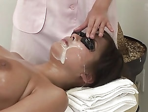 Asian;Cumshots;Facials;Japanese;Massage;Zenra;HD Videos;Full Body Massage;Cum Clinic;Full Body;Full Massage;Bizarre;Body Massage;Clinic;Massage Facial;Facial Cum JAV full body bizarre cum facial...