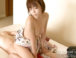Asian,Japanese Submissive Young Asian Pleasing Cock