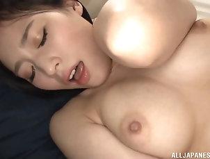 Solo Models,Japanese,Panties,Masturbation Imanaga San opens her legs for a nice...