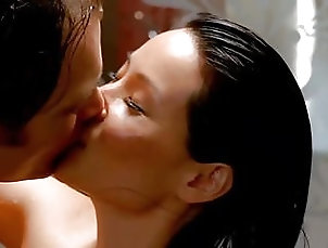 Asian;Celebrities;Showers;Interracial;HD Videos;Sexy;Celebrity;Dirty;American;Playing Celebrity Lucy Liu loves playing...