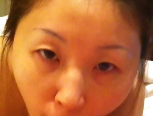 Amateur;Asian;Blowjob;Hairy;MILF;Chinese;Big Tits;HD Videos Beautiful Chinese wife's lovely...