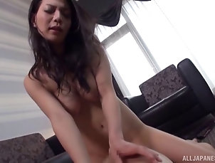 Hardcore,Couple,Asian,Japanese,Natural Tits Hardcore Asian sex with a thick...