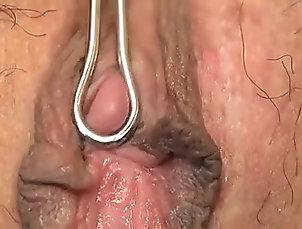 Pussy,Close Up,Japanese,Asian,Big Clit Japanese clit bondage
