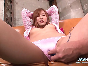Japanese Still Warm Hairy Pussies Straight...