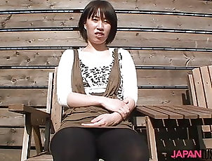 Asian;Japanese;MILF;HD Videos Busty japanese MILF Akiko Tatehara...