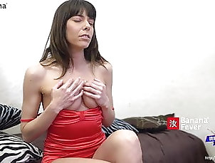 Asian;Cumshot;Creampie;Interracial;MILF;HD Videos;Doggy Style;Eating Pussy;Escort The Cute Brunette Banging Her Asian...