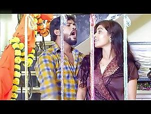 Asian;Indian;Lingerie;Nylon;HD Videos Satin Silk Saree 45
