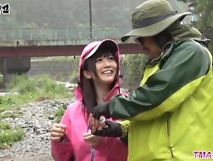 Japanese,Outdoor,Miniskirt,Pantyhose Amateur Asian girlfriend Ootsuki...