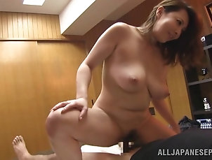 Reality,Natural Tits,Thong,MILF,Cougars,Wife,Asian,Couple,Hardcore,Japanese Japanese wife with natural tits in...
