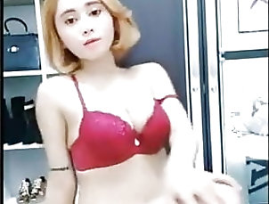 Asian;Lingerie;Small Tits;Orgasm;Bondage;Striptease;18 Year Old;Orgy;Miss miss leyaah colmek Mliveindonesia