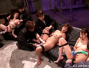 Asian,Japanese,Natural Tits Magnificent Risa Kasumi And Her...